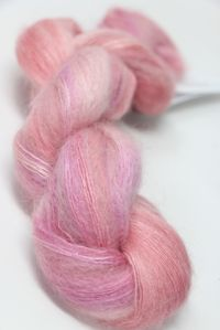 ARTYARNS SILK MOHAIR H37 Bashful