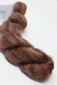 ARTYARNS SILK MOHAIR H6 Burnt Orange
