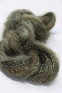 ARTYARNS SILK MOHAIR H9 Deep Greens