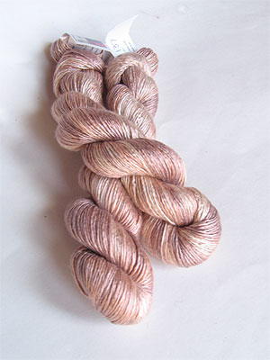 regal silk yarn