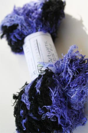 Artyarns Silk Fur Eyelash Knitting Yarn color 135