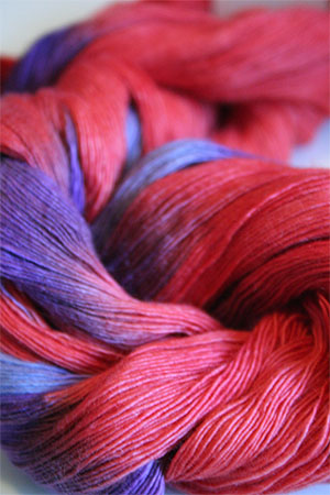 Artyarns Lace Cashmere in 1031 Frida