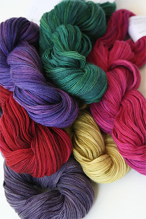 Artyarns Lace Cashmere 1 - ply