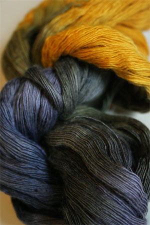 Artyarns Cashmere Knitting Yarn in 503 Hockney