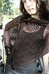 Shawl Knitting Patterns from Artyarns