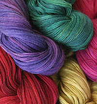 artyarns cashmere lace knitting yarn