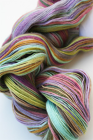 Cashmere Lace Yarn in 193 Candy