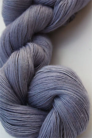 Cashmere Lace Yarn in 126 Lavender