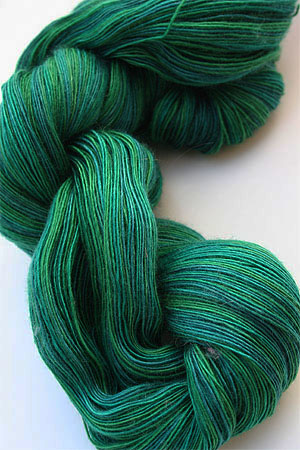 Cashmere Lace in H13 Emerald City