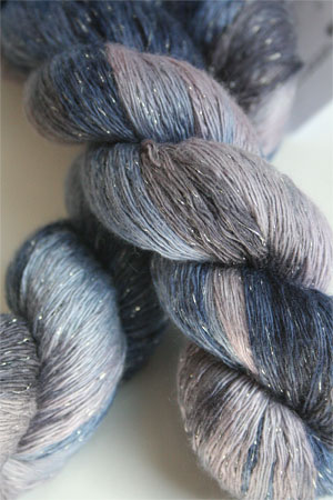 Artyarns Cashmere Glitter knitting yarn in h21