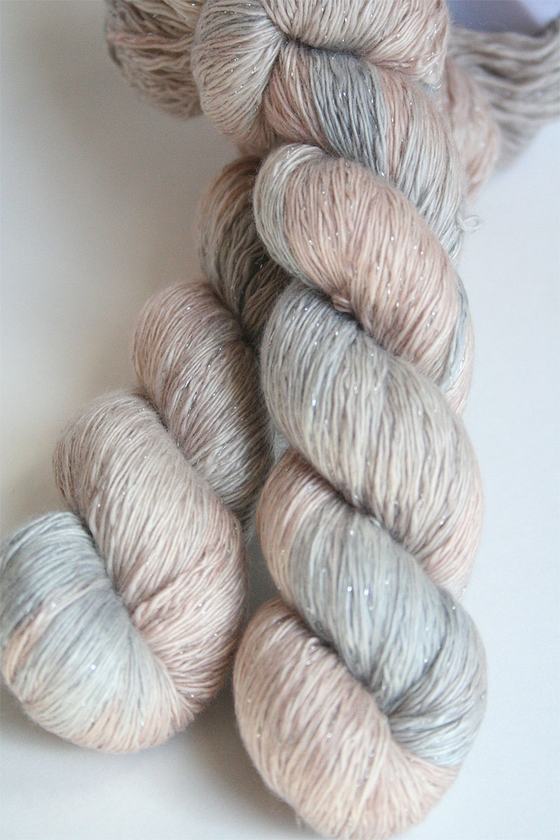 Cashmere Knitting Yarn : ... in this sparkly cashmere knitting yarn. $46.40 or less* (msrp $58