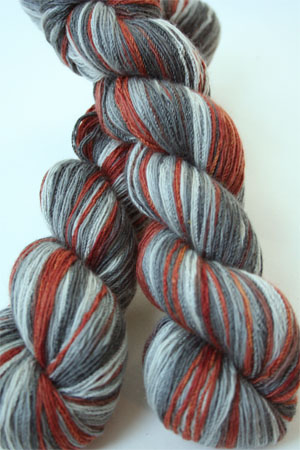 Artyarns Cashmere Sock Yarn in 175 Handsome