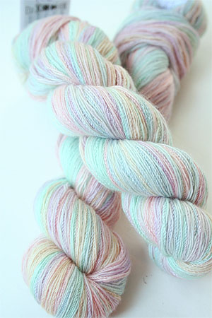 Artyarns Cashmere Sock Yarn :: 168 Baby