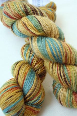 Artyarns Cashmere Sock Yarn 173 Harvest