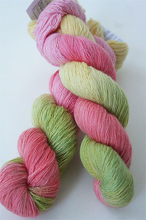 Artyarns Cashmere Sock Yarn in 151 Spring