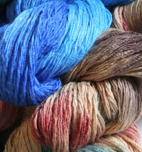 Artyarns Cashmere Sock yarn with Nylon (Sport)