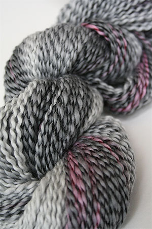 Artyarns Cotton Spring Yarn 165 Steel Berry