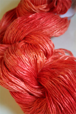 Artyarns Ensemble Light in H29 Hot Coral