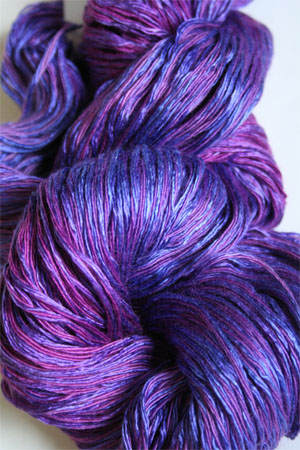 artyarns ensemble silk light in H5 Violettas