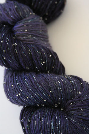 Artyarns Beaded Ensemble Yarn in 2303 Silver