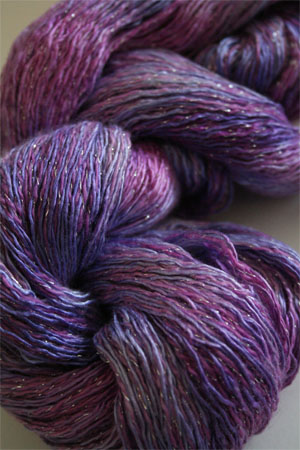 Artyarns Ensemble Glitter Light H30 Tutti Fruitti Silver