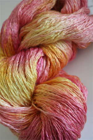 Artyarns Ensemble Glitter Light H30 Tutti Fruitti Gold