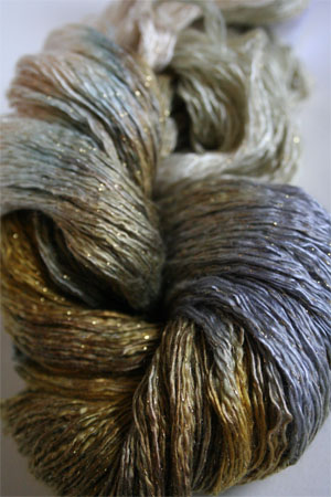 Artyarns Ensemble Glitter Light 506 Wyeth with Gold