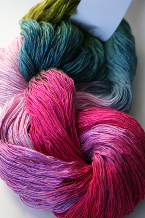 artyarns ensemble silk light in 1024 Jardin