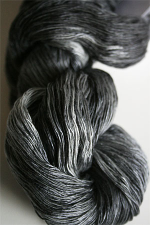 Artyarns Ensemble Light silk & Cashmere Yarn H18 Grey Tonal