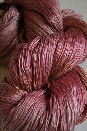 Artyarns Ensemble Light in H10 Antique Rose