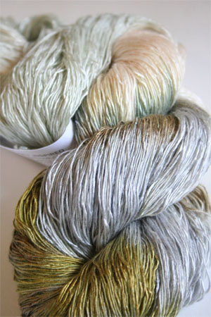 Artyarns Ensemble Light in 506 Wyeth