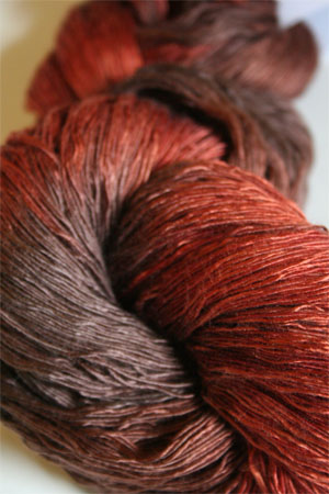 Artyarns Ensemble Light in H6 Burnt Orange