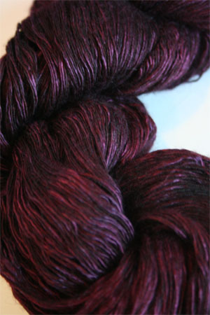 Artyarns Ensemble Light in H11 Blackcherry