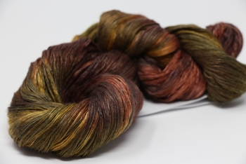 artyarns ensemble light | 925 Bronze Goddess