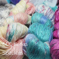ensemble light 600 series speckles colors