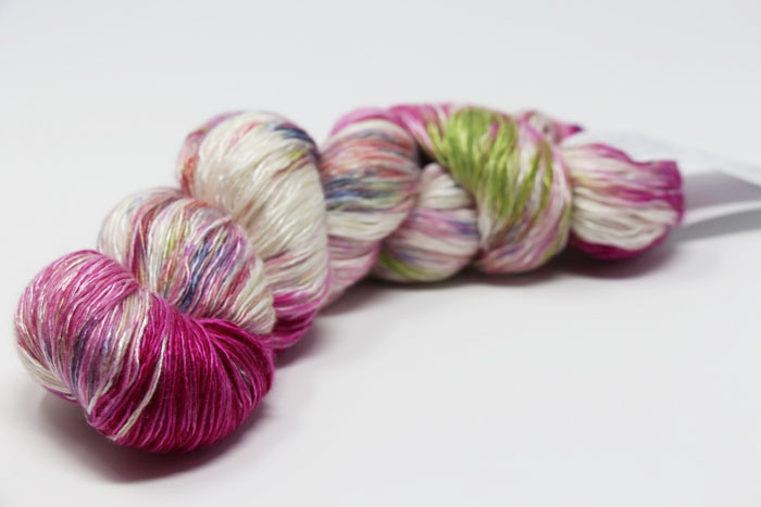 artyarns ensemble light | 605 Fruit Salad