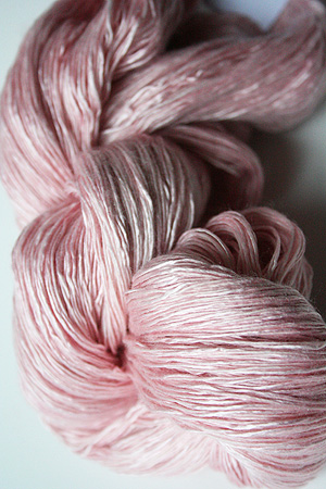 Artyarns Ensemble Light in 215 Pink Me