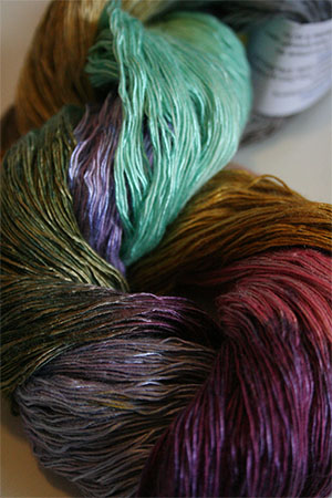 Artyarns Ensemble Light in 193 Summer Fruit