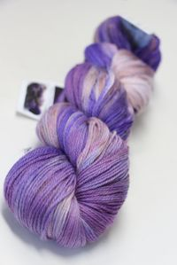 Artyarns Merino Cloud - Inspiration Club - JULY - ROCK FORMATION - Merino Cloud