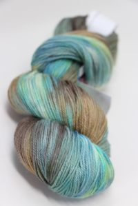 Artyarns Merino Cloud - Inspiration Club - MAY - UNDER THE SEA - Merino Cloud