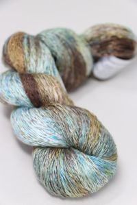 Artyarns Merino Cloud - Inspiration Club - MAY - UNDER THE SEA - Silk Dream