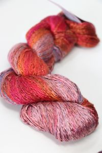 Artyarns Merino Cloud - Inspiration Club - Pink Sands (July)