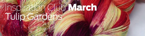Artyarns Inspiration Club