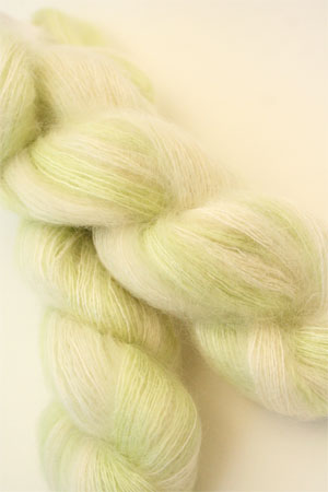Artyarns Silk Mohair Yarn 410 Honeydew Mist