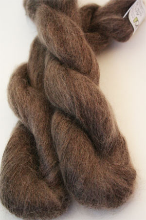 Artyarns Silk Mohair Yarn in 248 Chocolate Brown
