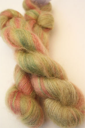 Artyarns Silk Mohair Yarn in 105 Dawn