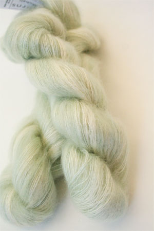 Artyarns Silk Mohair Yarn in 403 Fern Mist