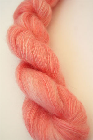 Artyarns Silk Mohair Yarn 220 Pink Grapefruit