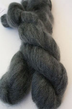 Artyarns Silk Mohair Yarn in 264 Slate Gray