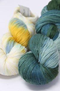 Artyarns January Knitalong - The Merino Cloud Knitalong